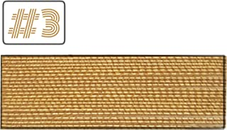 24k gold embroidery thread