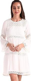 CHEROKEE Rayon a-line Dress