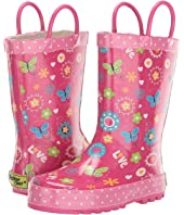 Love Bug Rain Boot (Toddler/Little Kid)