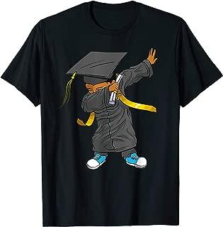 Dabbing Graduation Class Of 2019 Funny Gifts T-Shirt Kids
