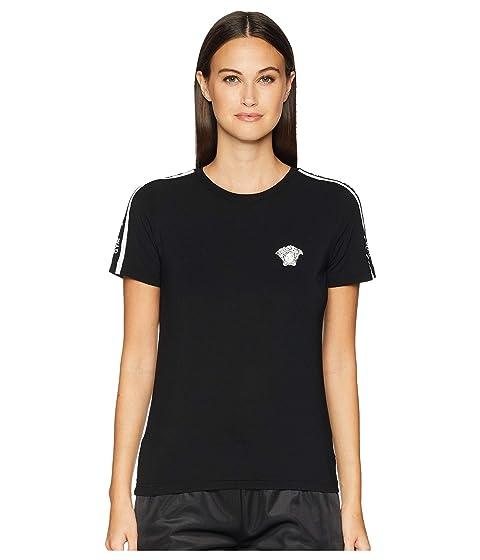 Versace T-Shirt MC Intimo Donna