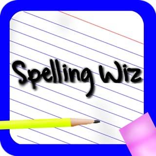 Spelling Wiz, High School (for Kindle, Tablet & Phone)