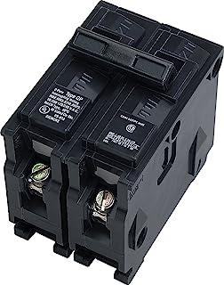 Q235 35-Amp Double Pole Type QP Circuit Breaker