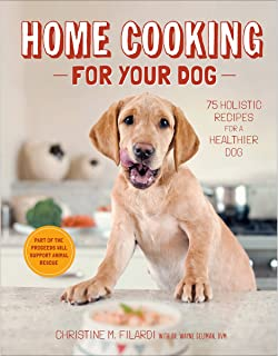 Best home cooking for dogs Reviews