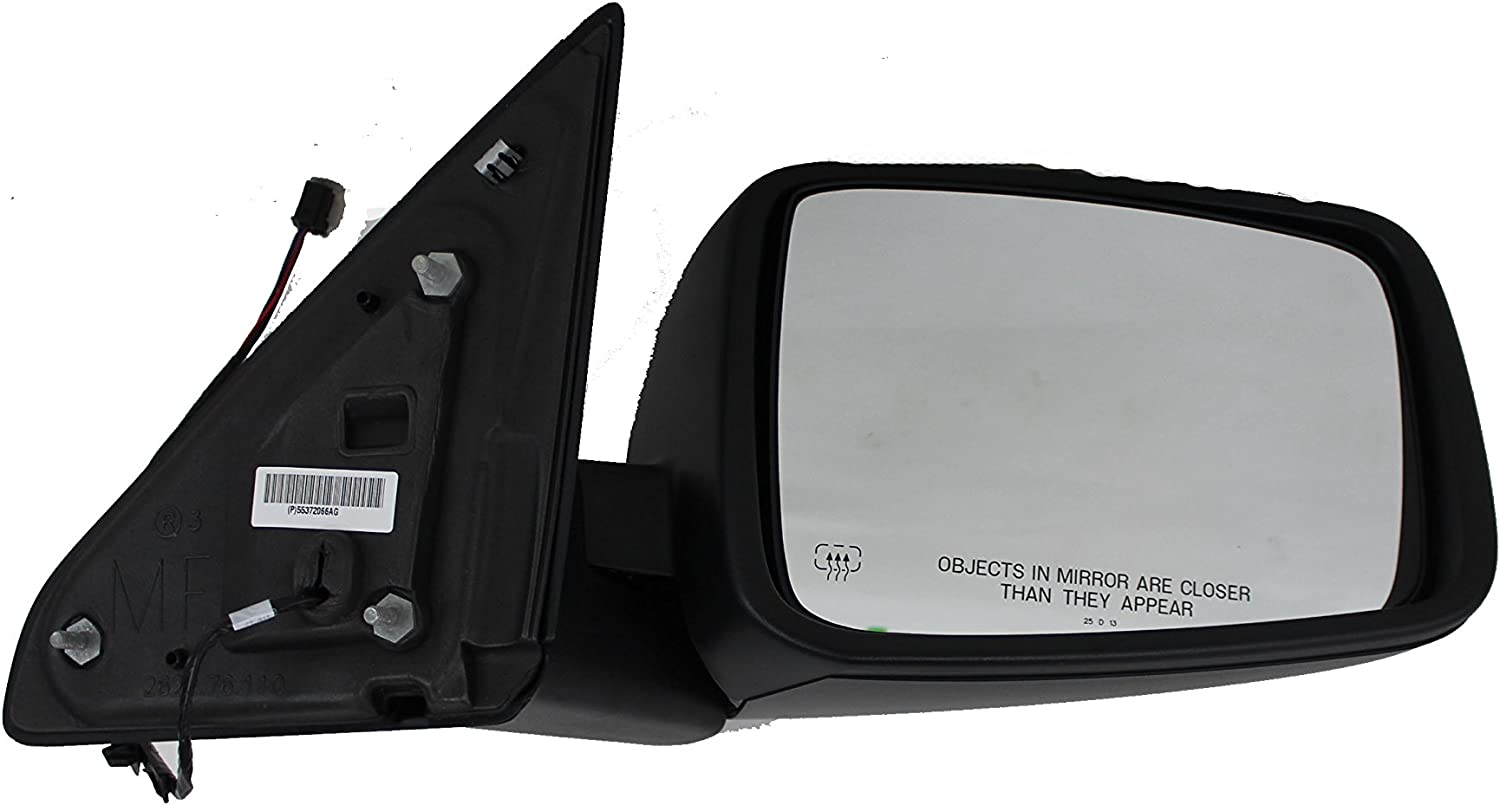 Genuine Chrysler 55372066AG Outside View Rear Cheap mail order supreme specialty store Mirror