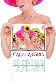 calendars girl