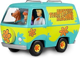 Revell Snaptite Build and Play Scooby Doo Mystery Van Model Kit