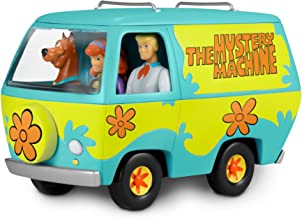 Best mystery machine model car kit Reviews