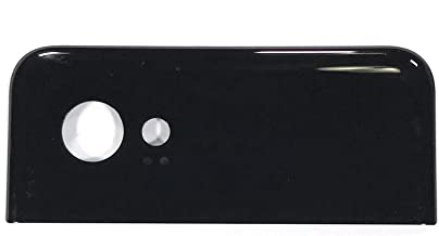 Bonafide Hardware - Replacement Part for Back Rear Glass Google Pixel 2 XL (Black)