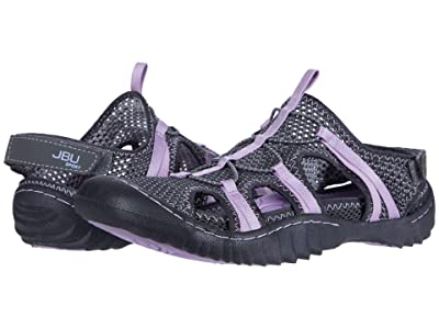 JBU Thunder (Grey/Lilac) Women