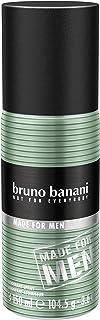 bruno banani Made for Men dezodorant w sprayu dla mężczyzn, 150 ml