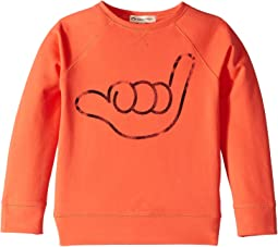 Bay Breeze Sweatshirt (Toddler/Little Kids/Big Kids)
