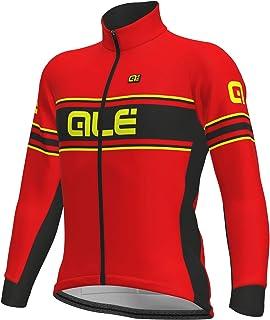 Amazon.es: chaqueta invierno ciclismo - Ale: Ropa