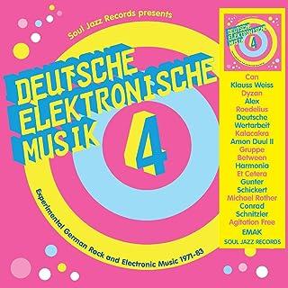 Electronic Rock Albums