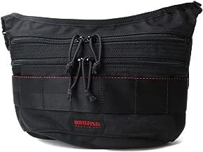 BRIEFING MADE IN USA Shoulder bag BRM183210 black