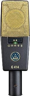 akg Pro Audio C414 xlii 声电容麦克风,多图案