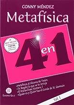 libro metafisica 4 en 1 conny mendez