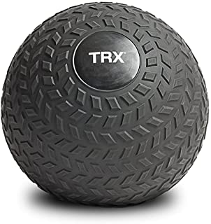 featured product TRX Training Slam Ball,  Easy- Grip Tread & Durable Rubber Shell