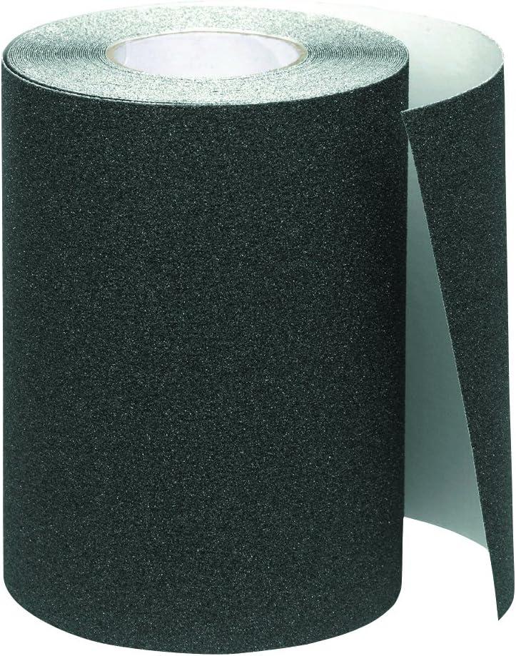 Bullet Popular popular Griptape Roll Super Special SALE held Grip Tape 9-Inch 60-Feet Black x