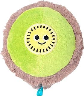 Manhattan Toy Squeezmeez Squeezable Kiwi Plush
