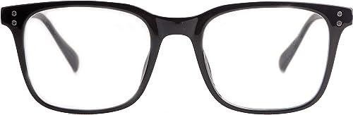 VISU Blue Light Blocking Glasses, Computer / Gaming / Digital Screen Glasses for Men & Women, Anti Eye Strain & Eye F...