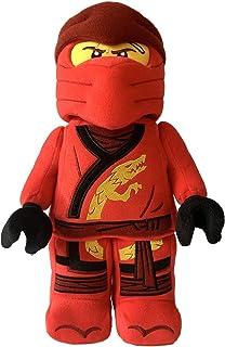 "LEGO NINJAGO Kai Ninja Warrior 13"" Plush Character"