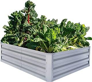 Best 4x4 garden bed Reviews