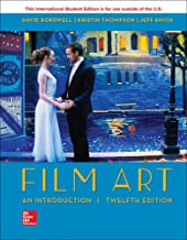 Film Art: An Introduction Book PDF