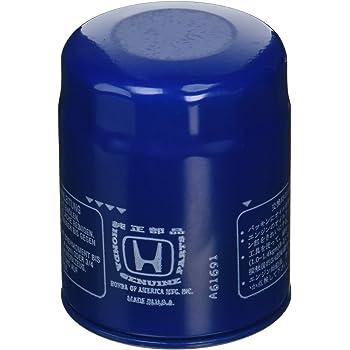 Genuine Honda 15400-PLM-A02 Oil (Filtech Toyo Roki) Filter