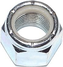 براغي التثبيت النادرة 014973285128Fine حشو من النايلون قفل للصواميل ، 3/4–16-inch