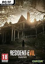Capcom Resident Evil VII: Biohazard Básico PC vídeo - Juego (PC, Tirador/Horror, SO (Sólo Adultos), Soporte físico)