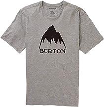 Burton Classic Mountain High heren t-shirt