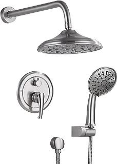Best bath shower set for mixer tap Reviews