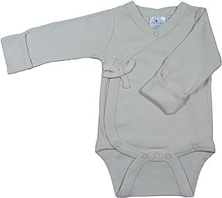 498d767655f4 Amazon.com  Ivory - Bodysuits   Clothing  Clothing