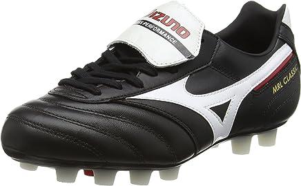 Mizuno Men's Morelia Classic Md Football Boots : boots
