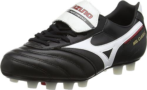 Mizuno Morelia Classic MD, Chaussures de Football Homme