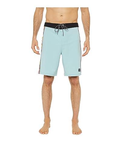 Hurley Phantom Hawaii Boardshorts (Sky Blue) Men
