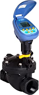 Galcon 7001D 1-Station Battery Operated Controller with 1.5-Inch Valve