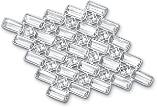 Swarovski - Broche de Metal con Cristal
