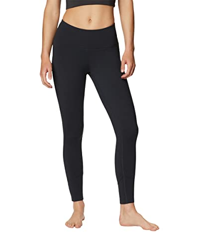 Mountain Hardwear All Day Favoritetm Tights (Dark Storm) Women