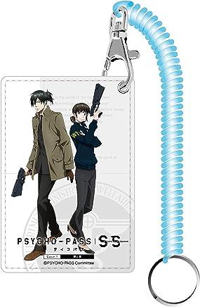 劇場版「PSYCHO-PASS SS Case.1 罪と罰」 パスケース