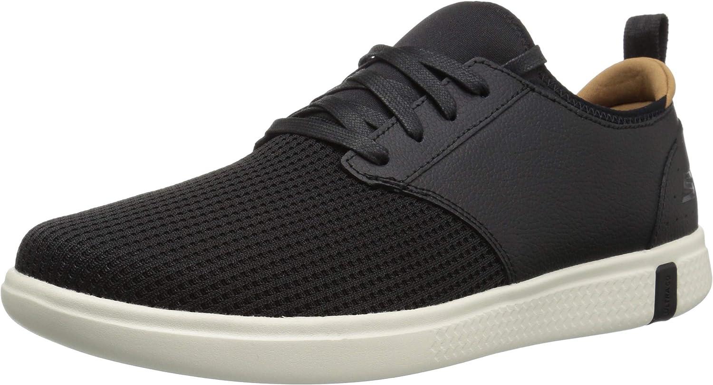 Skechers Mens Glide 2.0 Ultra 55461 Sneaker