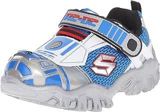 skechers star wars r2d2 kids light up shoes