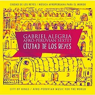 Ciudad De Los Reyes