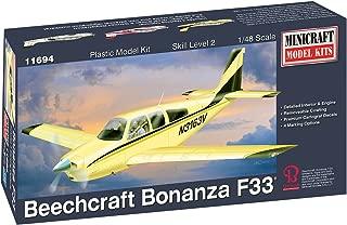 Beechcraft Bonanza F-33