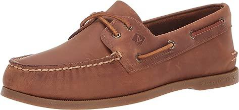SPERRY Men's A/O 2-Eye Varsity Boat Shoe