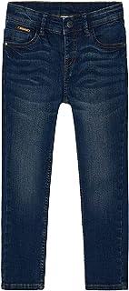 Mayoral, Pantalón Tejano para niño - 3570, Azul
