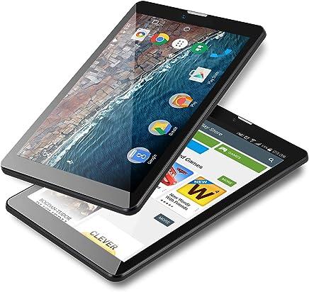 $89 Get Indigi Black Google Android 6.0 Tablet PC 32GB Micro SD WiFi HDMI