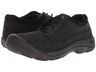 Keen Austin Casual WP (Black) Men