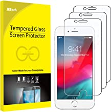 Jtech Iphone Se 2020 Screen Protector
